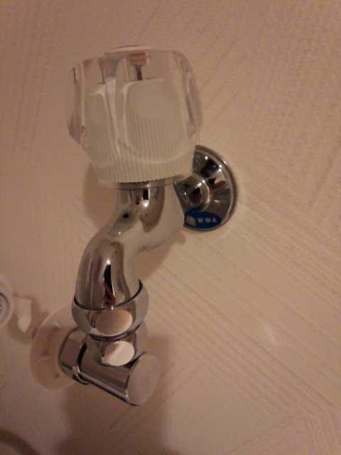 パナソニック 全自動洗濯機用給水栓ジョイント CB-J6