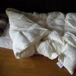 タンスのゲン羽毛布団