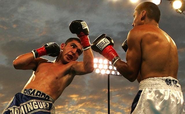 アラサーのボクシング体験談
