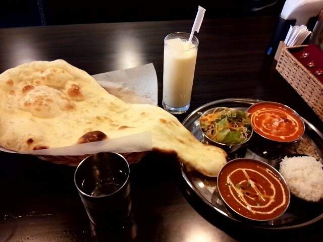 インド・ネパール料理 FULBARI (インドネパールリョウリフルバリ)