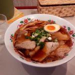 尾道ラーメン 十六番 本店