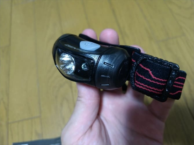 GENTOS(ジェントス) LED ヘッドライト