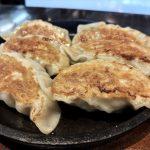 桂林餃子 満足 京成大久保駅前店